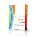 Cancms Review Import